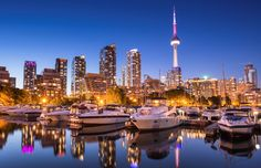 The world's safest cities: No. 8: Toronto