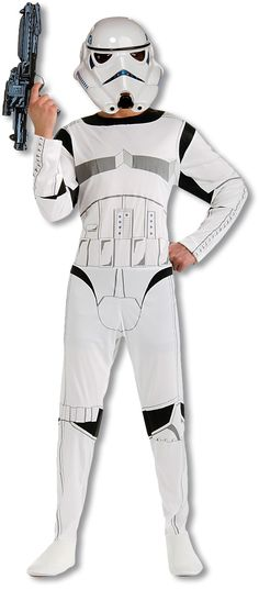 Stormtrooper Kostüm #StarWars #StarWarsCostumes #StormtrooperCostume #Stormtrooper