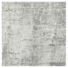 356201 Light Grey Graphic Wall Mural - Absolute Concrete - Black And Light Wallpaper by Eijffinger