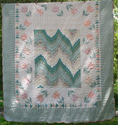 """Amish Quilts 