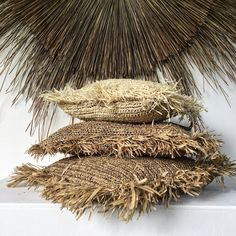 Home Decoration Online Shopping Product Ibiza Fashion, Water Hyacinth, Rustic Bathrooms, Estilo Boho, Weaving Art, Home And Deco, Scandinavian Home, House In The Woods, Ganesh