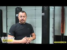 How to disarm an attacker with a gun! Russian Martial Arts by Val Riazanov - YouTube