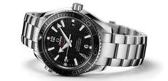 Omega Seamaster SKYFALL, the James Bond Watch