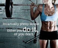 It's Pretty Simple...
