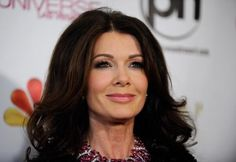 Lisa Vanderpump... I sure hope I look as good as her when I'm in my 50's. She is so beautiful.