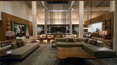 Hyatt Andaz Maui - More Lobby