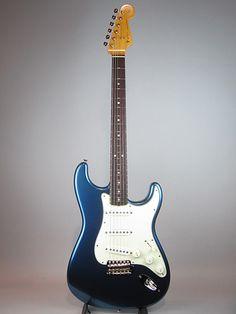 K.Nyui Custom Guitars KN-ST/LPB