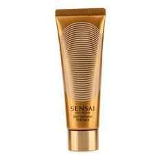 Sensai Silky Bronze Self Tanning For Face - 50ml-1.7oz
