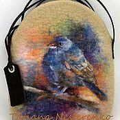 Магазин мастера Татьяна Нестеренко (Netanya): женские сумки, варежки, митенки, перчатки, шарфы и шарфики, шали, палантины, новый год 2018