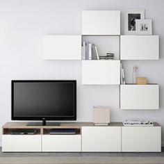 Soluciones multimedia en IKEA