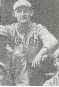 July 1, 1891 – June 17, 1973: Fritz Scheeren: born in Kokomo, IN, and attended Lafayette College in Easton, PA/ played in pro ball 1914-16, with the Pirates for 15 games with 35 PA,9 H,.265 BA,6 SO,2 RBI