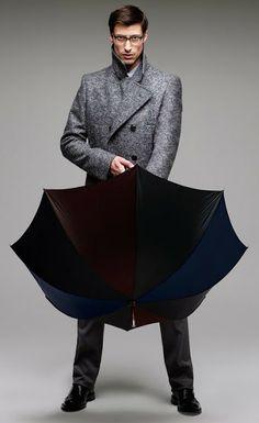 Nyangi Styles: Men's Fashion Trends 2013 early days