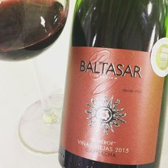 Baltasar Gracián Viñas Viejas 2015 (Garnacha Calatayud) #vino #tinto #garnacha #viñasviejas #videocata #uvinum #fenavin #fenavin2017 @bsanalejandro @docalatayud