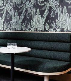 Untied Sydney, Barangaroo Restaurant by Technē Architecture + Interior Design