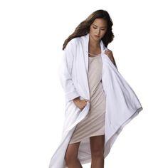 Coyuchi ® Women s Linen Terry Robe. Organic Cotton ... 6342cd70c