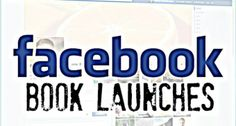 Why I Love Facebook Book Launches - Lisa Hess is a big fan of Facebook book launch parties. See if she doesn't talk you into trying one out for yourself. http://catholicmom.com/2014/01/21/why-i-love-facebook-book-launches/