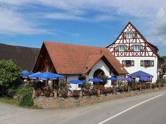 Historischer Gasthof mit bewegter Geschichte