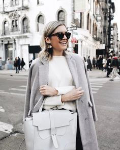 """10.7k Likes, 299 Comments - Emily Luciano⠀ (@emily_luciano) on Instagram: """"When New York is starting to feel like spring, I can't help but smile from the @smiledirectclub…"""""""