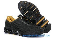 adidas porsche design p'5000 sport bounce: bianco / nero.