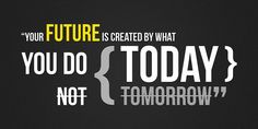 Today Futuristic Quotes