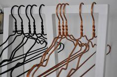 Nomess Copenhagen hangers