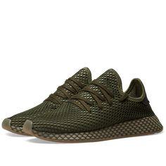 cheap for discount ab3d3 161d2 ADIDAS ORIGINALS ADIDAS DEERUPT RUNNER. adidasoriginals shoes. ModeSens  Men