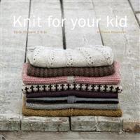 http://www.adlibris.com/no/product.aspx?isbn=8799546418=1 | Tittel: Knit for your kid - Forfatter: Susie Haumann - ISBN: 8799546418 - Vår pris: 119,-