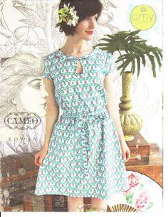 Sew Sweetness: Quilt Market - Amy Butler