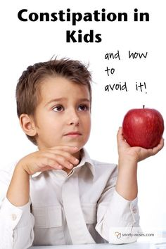 Constipation in Children is a common cause of tummy pain in kids. A healthy diet will help to avoid constipation and keep your child in good health. By a pediatirician