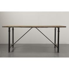 $400 Renate Dining Table   Overstock.com Shopping - The Best Deals on Dining Tables
