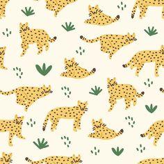 Sara Maese #illustration #pattern