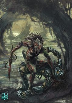 War of alien