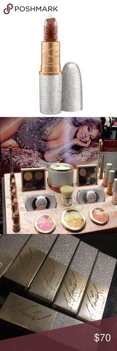 MAC Mariah Carey I get So Ooc lipstick ✨$60 MAC Mariah Carey I get So Ooc lipstick ✨ $60 Sold out in stores, Send me Offers ! MAC Cosmetics Makeup Lipstick