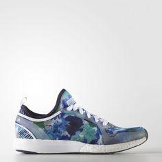 Adidas by Stella McCartney Climacool Sonic Shoes // Athleisure Fashion