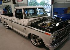 Kevin's 1974 F100