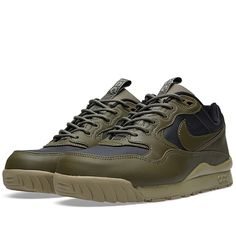 competitive price 77b33 1eab4 Nike Air Wildwood LE Premium QS. Mens Fashion ...