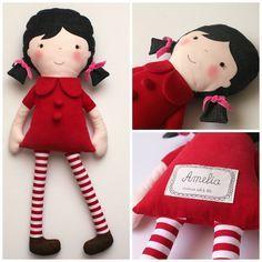 Мобильный LiveInternet Тряпичные куклы и игрушки от Anabela Félix   Ласкутик_БМВ - Дневник  