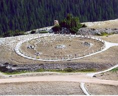 Medicine Wheels are places to pray, meditate, contemplate, and strengthen our shamanic connection to life and the universe. In this tutorial you will be initiated into the use of the hidden parts of the Wheel to help you grow spiritually and understand the relationship we have with all of our relations.   Purchase at http://transformationalstudies.com/shamanic_apprenticeship/intermediate_tutorials