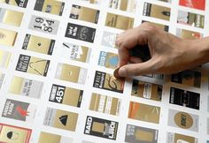 From a company that specializes in infographic posters comes a 100 Essential Novels Scratch-Off Chart