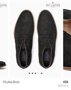 a0a65f547696b 27 Best Chukka Boots images