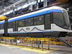 USA: Neue Siemens-Trams für San Francisco