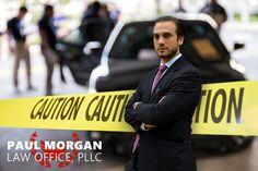 Paul morgan in prison