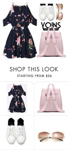 """""""YOINS 12/3"""" by tamsy13 ❤ liked on Polyvore featuring yoins, yoinscollection and loveyoins"""