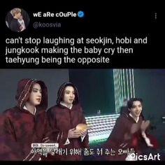 Bts Aegyo, Bts Bangtan Boy, Bts Jungkook, Jikook, Bts Funny Moments, Kpop Memes, Bts Bulletproof, Kim Taehyung Funny, Bts Lyric
