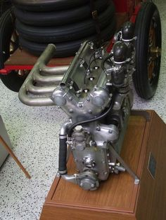 Offenhauser. The Greatest Racing Engine Ever Built? - Rod Authority