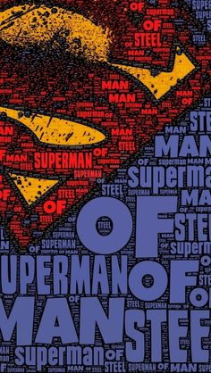 Logo of man of steel hd