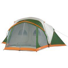 Gander Mountain Vacation 8-Person Family Dome Tent w/ Porch-764978 - Gander  sc 1 st  Pinterest & Gander Mountain Vacation Lodge 10-Person Family Tent-764980 ...
