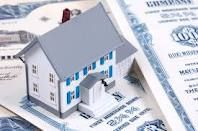 The property papers are taken as security for a loan at a much lesser rate than personal loan. The ownership of the property is retained by you. In case of inability to repay the loan the property could be disposed off to repay dues.Apply online at http://www.dialabank.com/article.cfm/articleid/837  or call-600 11 600