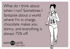 at our toughest mile when we dont think we can go any farther, we all need something to motivate us and keep us going. For the love of running!- Please choose me to run SF Women marathon!