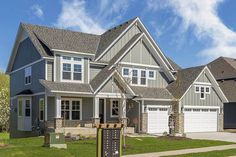 Exclusive Storybook House Plan with Optional Finished Lower Level - 73379HS - 02